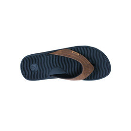 KUSTOM SANDALS QUEST THONG / CHOC