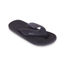 KUSTOM THONGS QUEST / BLACK