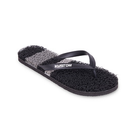 KUSTOM THONGS NOODLE SURF STRIP / BLACK