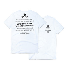 KUSTOM CLOTHING & ACCESSORIES SS MOVEMENT T-SHIRT