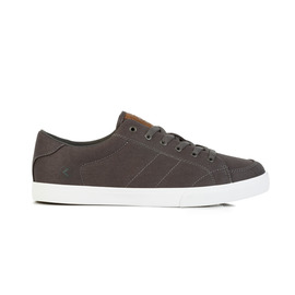 KUSTOM SHOES KRAMER SHOE / CHARCOAL