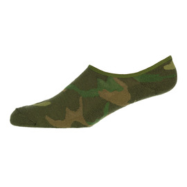KUSTOM SOCKS M INVISIBLE CAMO SOCKS