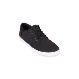 KUSTOM SHOES REMARK / BLACK CHARCOAL