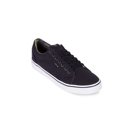 KUSTOM SHOES HIGHLINE CLASSIC / BLACK PALM