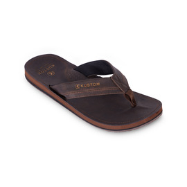 KUSTOM THONGS & SANDALS  VEGO 2 SANDAL