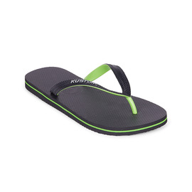 KUSTOM THONGS BLEND BASE / BLACK GREEN