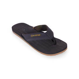 KUSTOM THONGS & SANDALS  BURLEIGH SANDAL