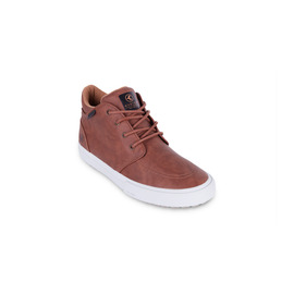 KUSTOM SHOES HOTHAM / BROWN