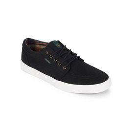 KUSTOM SHOES REMARK 2 BLK MOSS