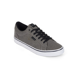 KUSTOM SHOES KUSTOM CLASSIC / GREY WASH