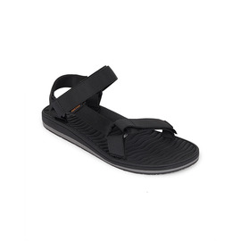 KUSTOM THONGS QUEST XT / BLACK