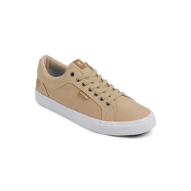 KUSTOM SHOES FINETIME CLASSIC / KHAKI SAND