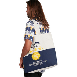 KUSTOM WOMENS CORONA TOTE BAG