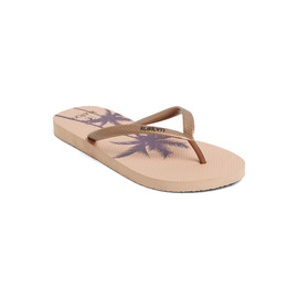 KUSTOM THONGS & SANDALS CLASSIC / TROPICAL PALM