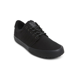 KUSTOM SHOES LAYDAY XT / ALL BLACK