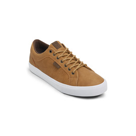 KUSTOM SHOES FINETIME CLASSIC / KHAKI