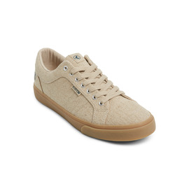 KUSTOM SHOES FINETIME CLASSIC HEMP
