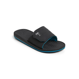 KUSTOM THONGS QUEST SLIDE