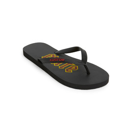KUSTOM THONGS BLEND BASE / BLACK