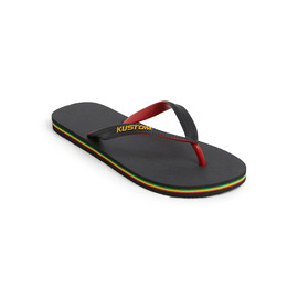 KUSTOM THONGS BLEND BASE / RASTA