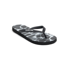 KUSTOM THONGS & SANDALS  BLEND THONG