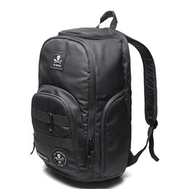 KUSTOM CLOTHING & ACCESSORIES SS BACKPACK
