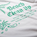 - BEACH CLEAN UP TEE - Alternate Image 4