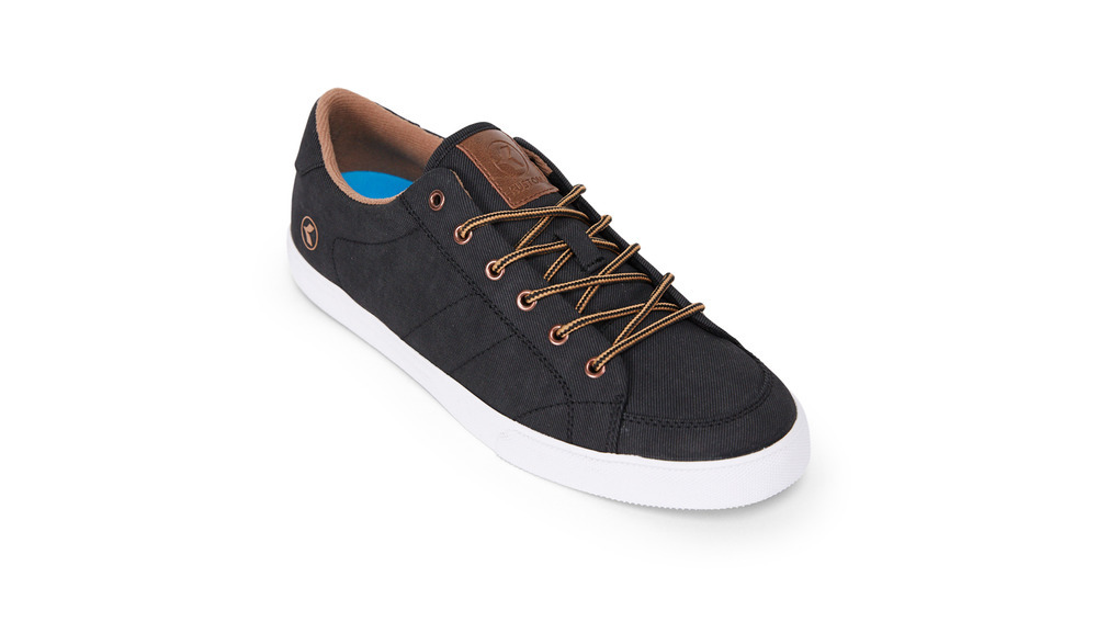 KUSTOM SHOES BOYS KRAMER BL BR