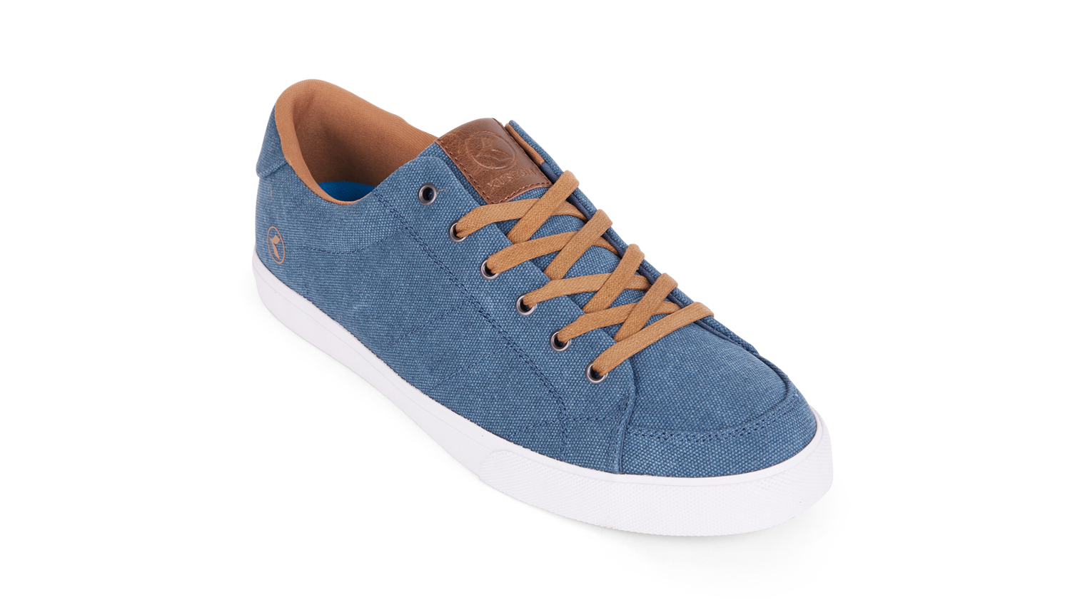KUSTOM SHOES KRAMER SHOE / BLUE WASH