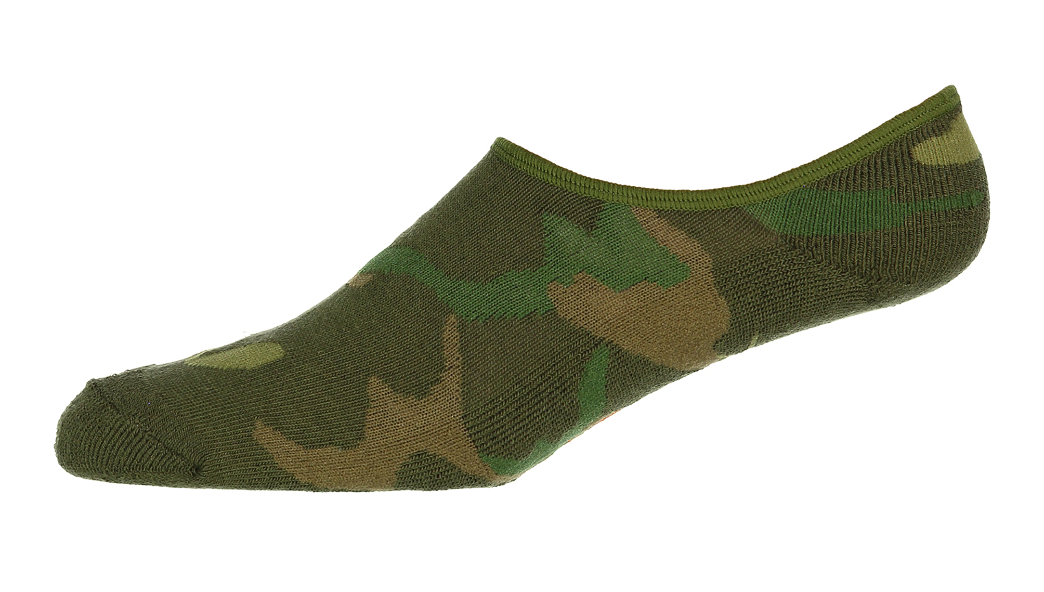 KUSTOM CLOTHING & ACCESSORIES M INVISIBLE CAMO SOCKS