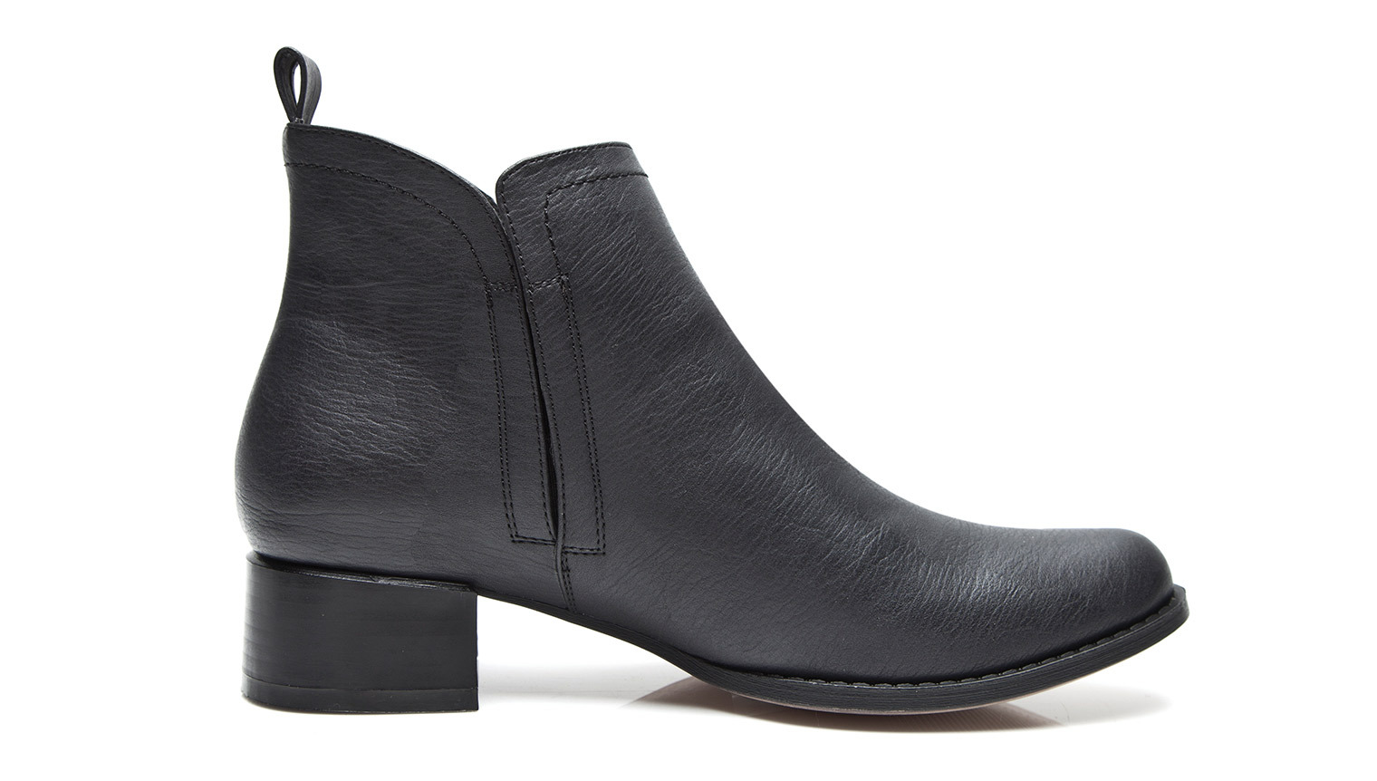 KUSTOM SHOES SELINA BOOT / BLACK